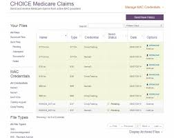medicare claims management