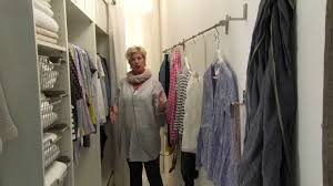 Closet Ideas Small Walk In Closet Ideas Youtube