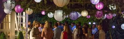 paper lanterns with lights for weddings the hanging lantern company supplier of paper lanterns and wedding