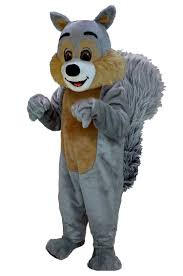 jaguar costume buy squirrel mascot costume t0113 mask us from costume shop com