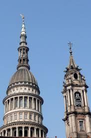 cupola novara un concerto sulla cupola di san gaudenzio eventi a novara