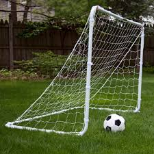 backyard soccer goal u2013 practicing your soccer skills in the