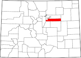 Littleton Colorado Map by File Map Of Colorado Highlighting Arapahoe County Svg Wikimedia