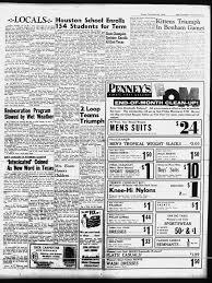 Mirs Rugs The Hopkins County Echo Sulphur Springs Tex Vol 83 No 39