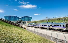 denver light rail hours denver airport train light rail visit denver