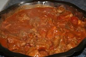 comment cuisiner le collier d agneau curry d agneau cuisine plurielles fr