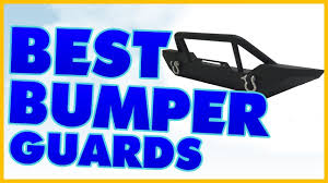 10 best bumper guards review 2017 youtube