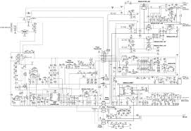 yamaha dxr8 dxr10 dxr12 dxr15 powered speaker u2013 schematic