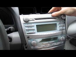 toyota camry 2007 audio system 2010 toyota camry se interior jon lancaster toyota movivu com