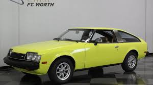 toyota celica 1978 toyota celica for sale near fort worth texas 76137