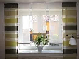 schiebegardinen kurz wohnzimmer schiebevorhang kurz beeindruckend schiebegardinen oder im set