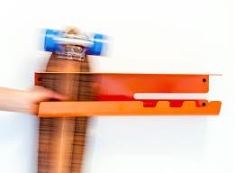 Skateboard Shelf Wall Ride Shelf By Andrea Zanocchi And Carolina Starke Moco Loco
