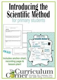free printable set scientific method printables kid blogger