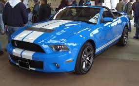 2010 mustang shelby gt500 for sale grabber blue 2010 ford mustang shelby convertible