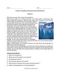 5th grade reading worksheets u2013 wallpapercraft