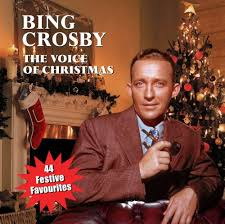 crosby christmas album crosby the voice of christmas the complete decca christmas