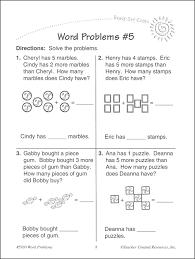 addition word problems grade addition addition worksheets word problems grade free