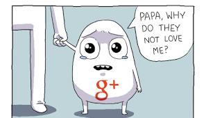 Meme Google Plus - emma brown google