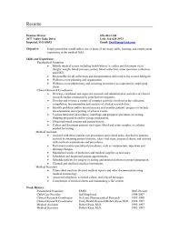 Resume For Second Job Resume Objective Examples Resume Example And Free Resume Maker