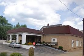 funeral homes in cleveland ohio watson s funeral home cleveland ohio oh funeral flowers