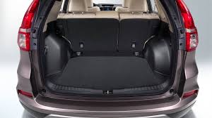 Honda Crv Interior Pictures How You Can Truly Personalize Your Honda Cr V