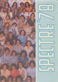 1978 high school yearbook 1978 miami springs senior high school yearbook online miami