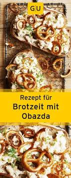 bayerische küche rezepte bayrische küche 3 zünftige rezepte zum oktoberfest obazda 3