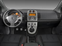nissan sentra lights on dashboard 2008 nissan sentra reviews and rating motor trend