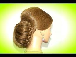 hairstyles for long hair at home videos youtube indian hairstyles for long hair videos youtube it fits info