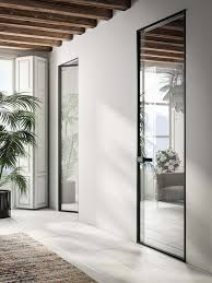 Interior Doors With Frames Best 25 Glass Internal Doors Ideas On Pinterest Interior Glass