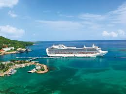 caribbean cruise travel articles princess cruises