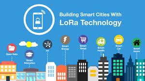 Smarter Technologies One Step In Building Smart Cities With Lora Technology Romit