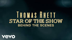 beautiful in white mp3 download stafa thomas rhett star of the show behind the scenes youtube