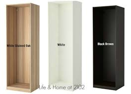 Closet Door Guide by Life U0026 Home At 2102 Guide To Building Your Own Closet Using The