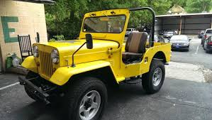 custom willys jeep factory produced classic jeep turbo diesel expedition portal