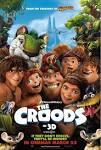 The Croods แอนิเมชั่นคุณภาพระดับเฟิร์สคลาส ภาพสวยจับใจ เนื้อหา ...