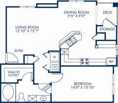 Bathroom And Walk In Closet Floor Plans 1 2 U0026 3 Bedroom Apartments In Dunwoody Ga Camden Dunwoody