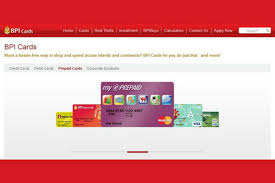 how to get a prepaid card list of prepaid and debit credit cards in the philippines and how