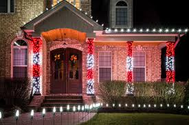 Candy Canes Lights Outdoor by Christmas Candy Canetmas Lights Outdoor Battery Operated