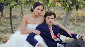 Dream Wedding Dresses Isabelle Daza And Adrien Semblat U0027s Wedding In Italy Is Every