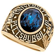 high school class ring value of pittsburgh pittsburgh pa
