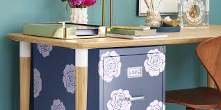 Diy File Cabinet Desk by File Cabinet Makeover Diy For Your File Cabinet