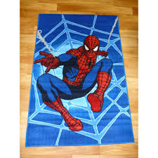 Superhero Rug Free Shipping Australia Wide Bright Great Prices