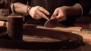leather tanning stock footage video shutterstock