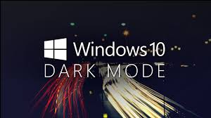 live hd themes for pc how to enable the dark theme in windows 10 anniversary update youtube