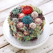 flower cakes flower cakes the beautiful culinary terrariums of iven kawi