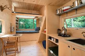 submerge yourself in nature in a getaway tiny home green prophet