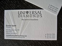 aliexpress buy embossing business cards specialty paper and