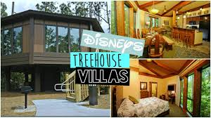 saratoga springs treehouse villa floor plan treehouse villas disney u0027s saratoga springs resort and spa u2013 our