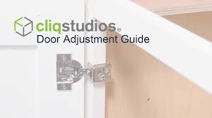 how do i adjust cabinet hinges how to adjust cabinet door hinges